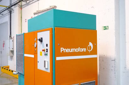 compressor Pneumofore